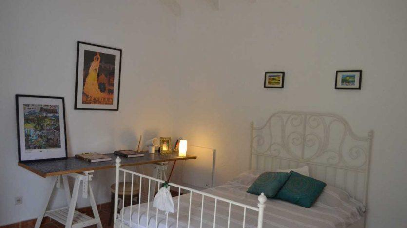 Finca For Rental, Jimena De La Frontera, Spain, Bedroom